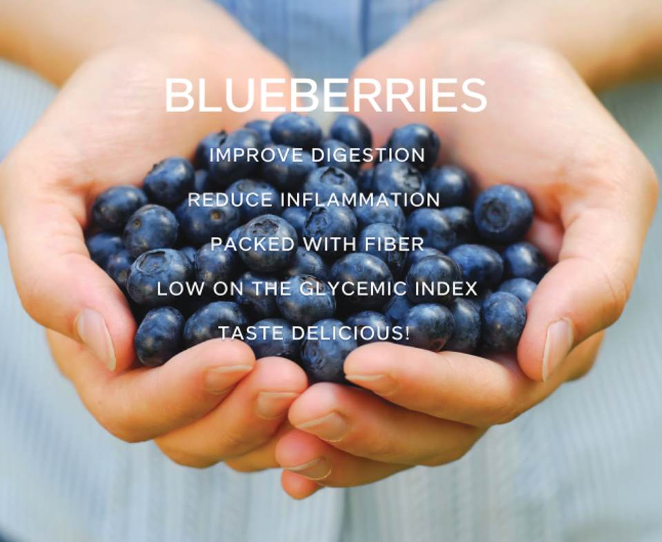 FoodBlueberry
