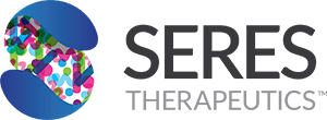 This image has an empty alt attribute; its file name is seres-therapeutics-inc-logo.png